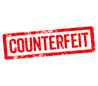 Counterfeit, Fraudulent, and Suspect Items (CFSI)