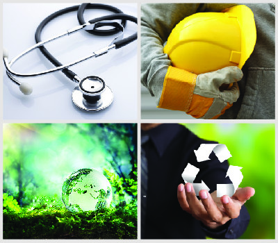 Health, Safety and Environment Requirements