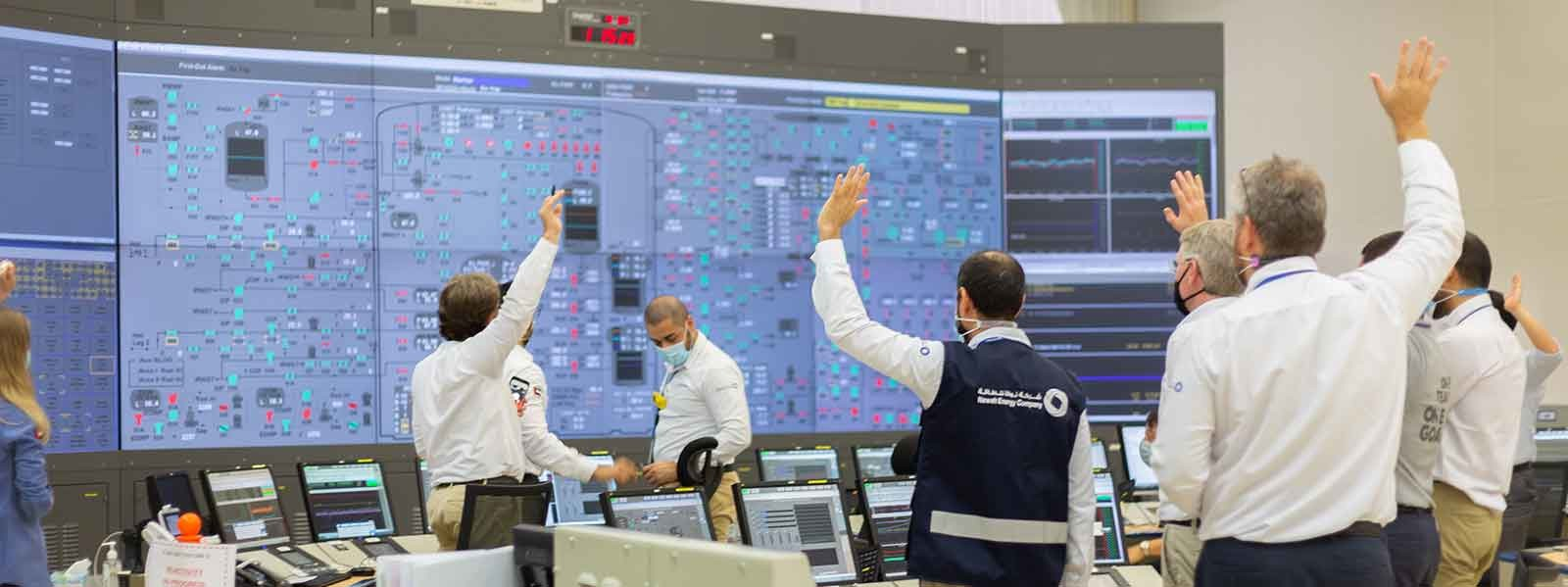 Safe Start-up of Unit 1 of Barakah Nuclear Energy Plant Successfully Achieved